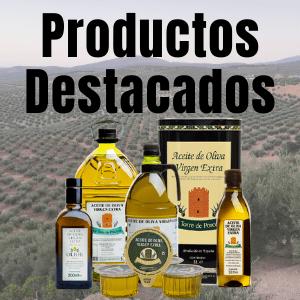 productos destacados la torre de porcuna