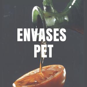 ENVASES PET