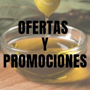 Ofertas y promociones