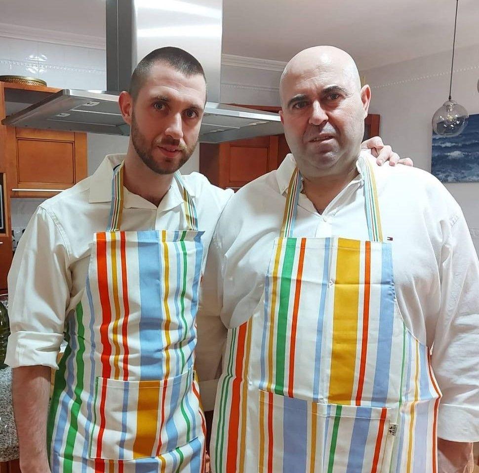 Canal Youtube - Formula Cocina